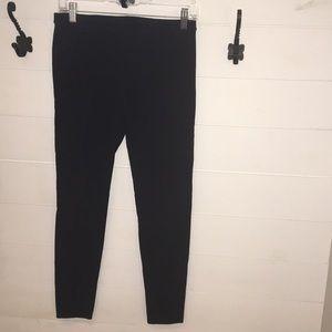 Black Hue Leggings